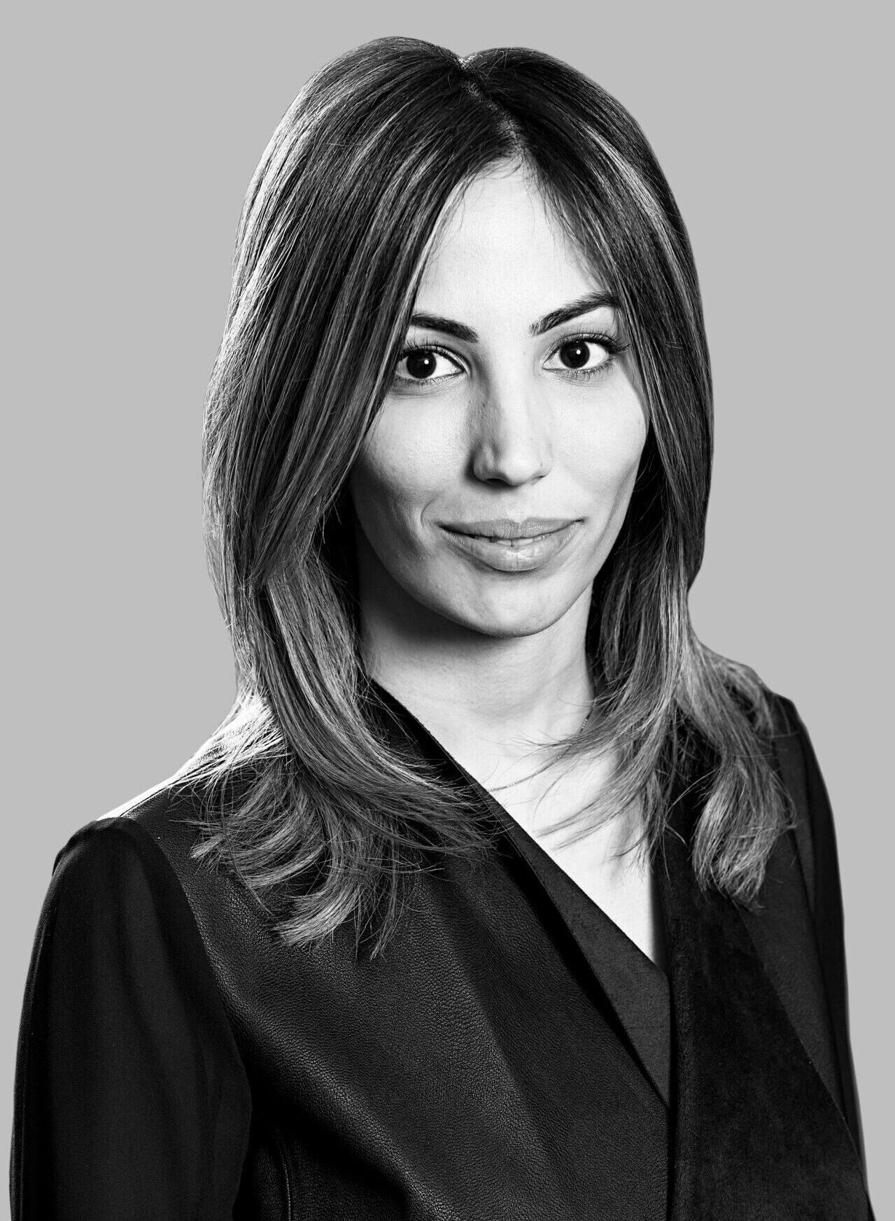 Mariam Ghoul