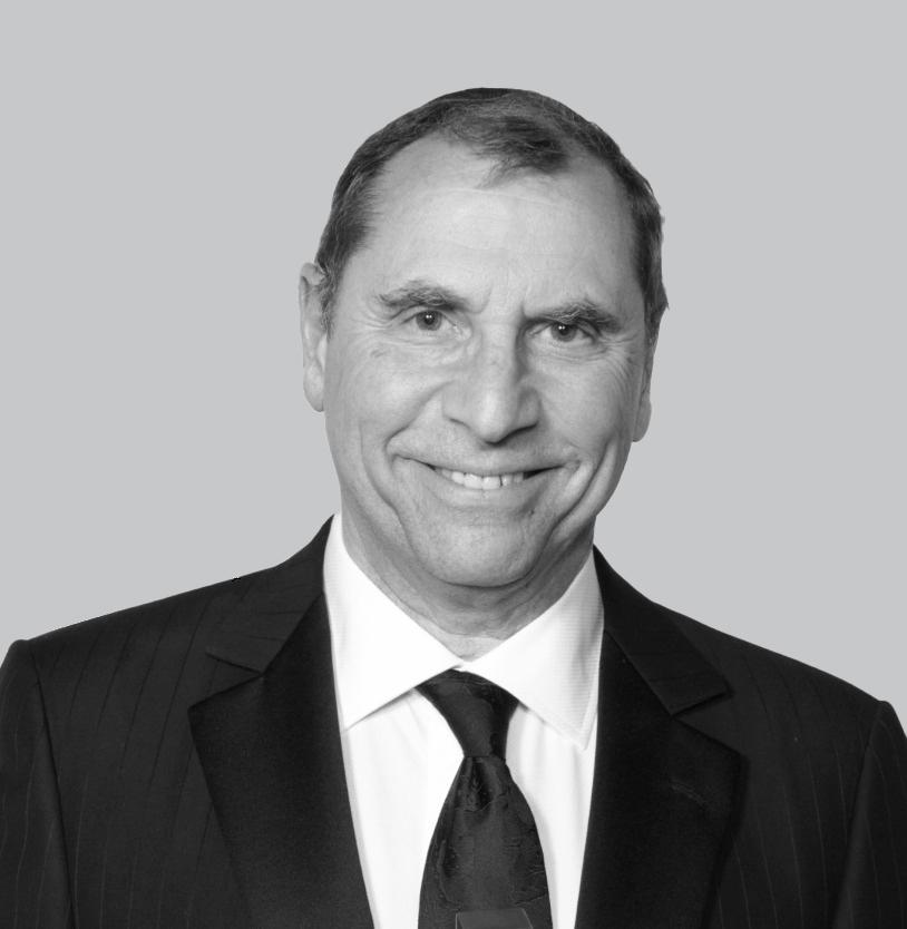 Murray Dalfen