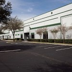 LAKE MARY BUSINESS CENTER