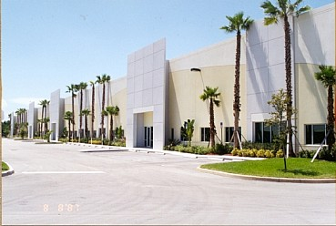 Boynton Commerce Center I