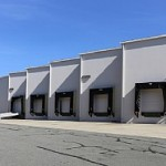 RALEIGH AIRPORT DISTRIBUTION CENTER II
