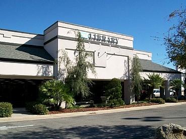 TERRACOTTA BUSINESS CENTER