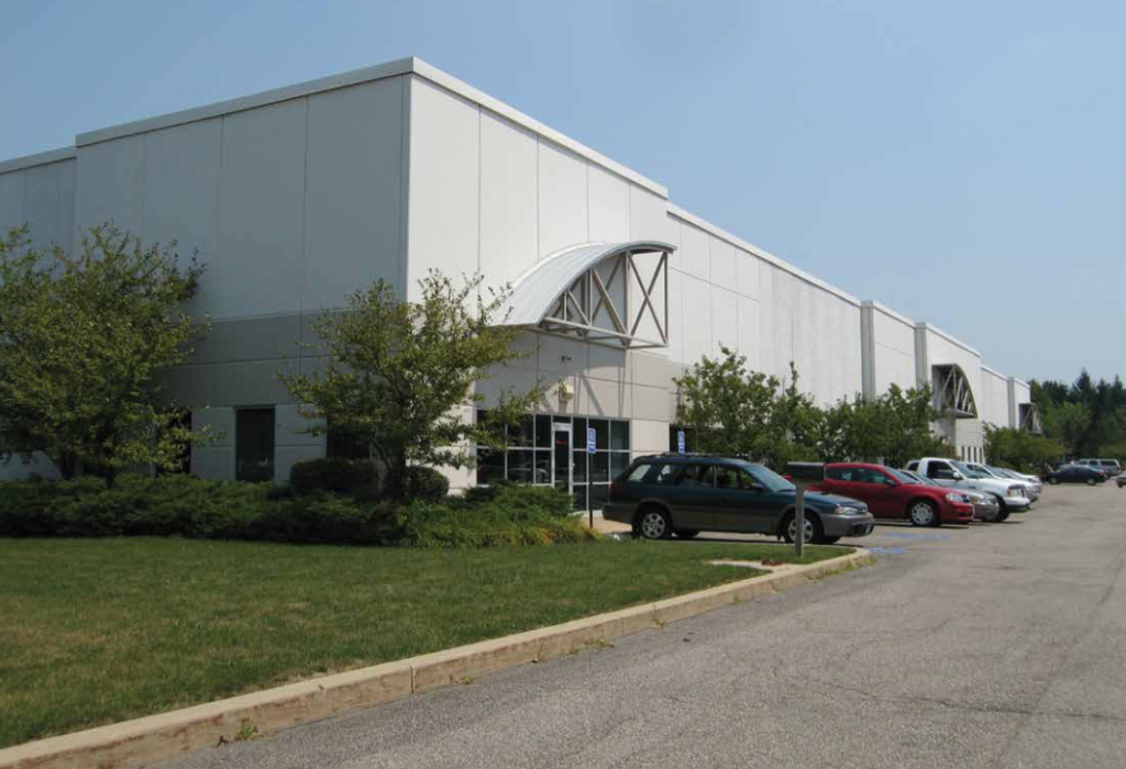Dalfen-Led Venture Bets Big On Ohio with Two Million-SF Industrial Investment