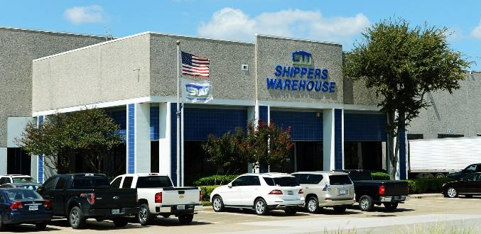 Canadian Investor Lands Far East Dallas Warehouse Hub