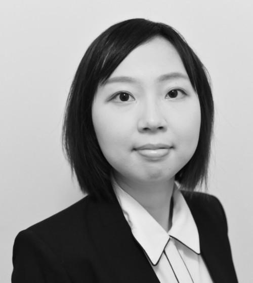 Erica Kuang