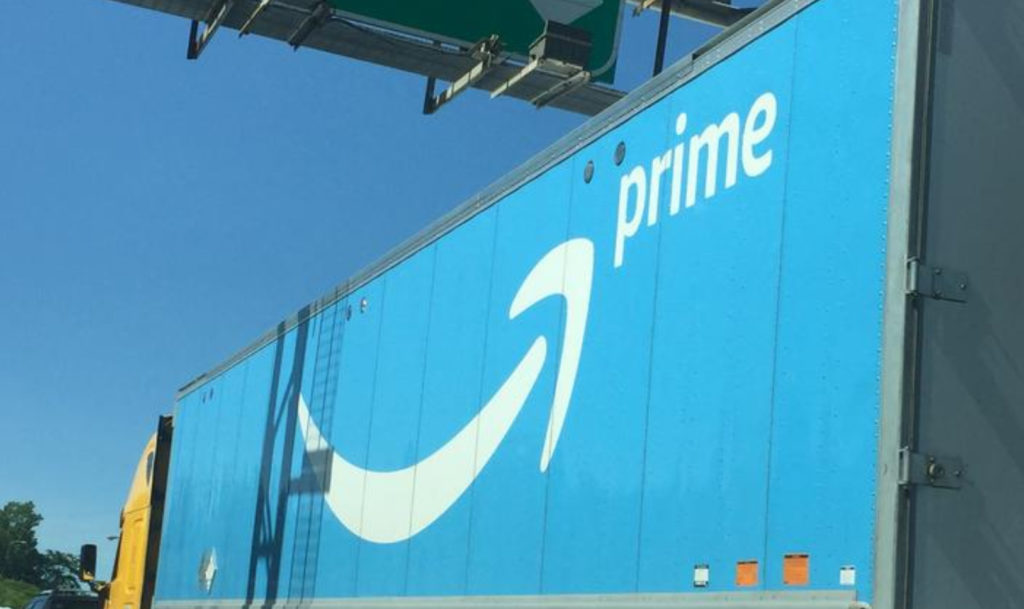 Amazon Buys 80-plus Acres in Temple Terrace, Signs Giant Warehouse Lease in Seffner