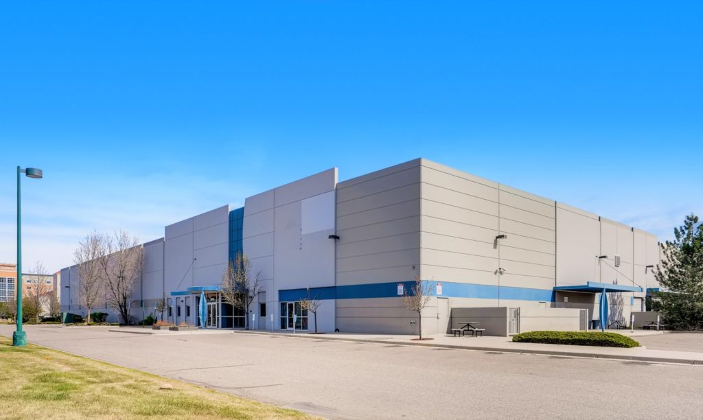 Dalfen Industrial Adds Last-Mile Property to Local (Denver) Portfolio