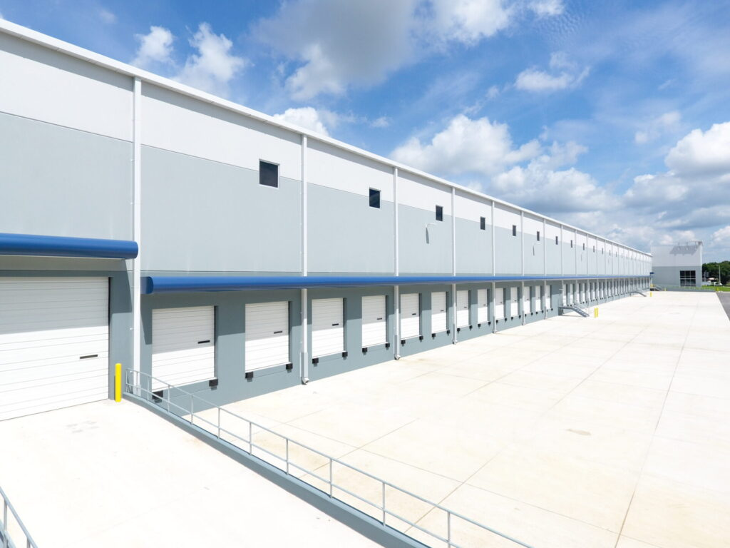 Dalfen Industrial President Discusses Last-mile Logistics, Plans to Double DFW Portfolio