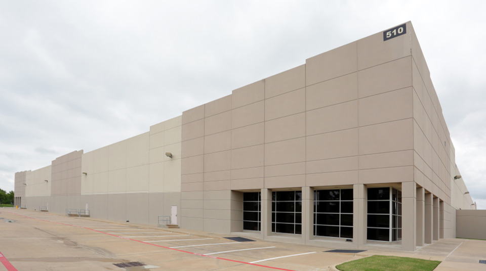 Peachtree Distribution Center