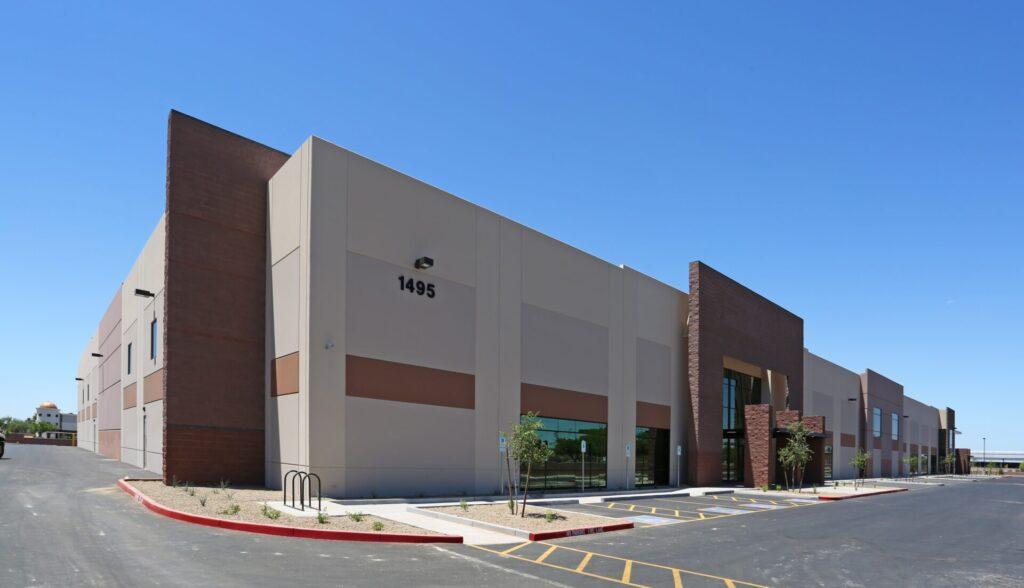 Gilbert Distribution Center