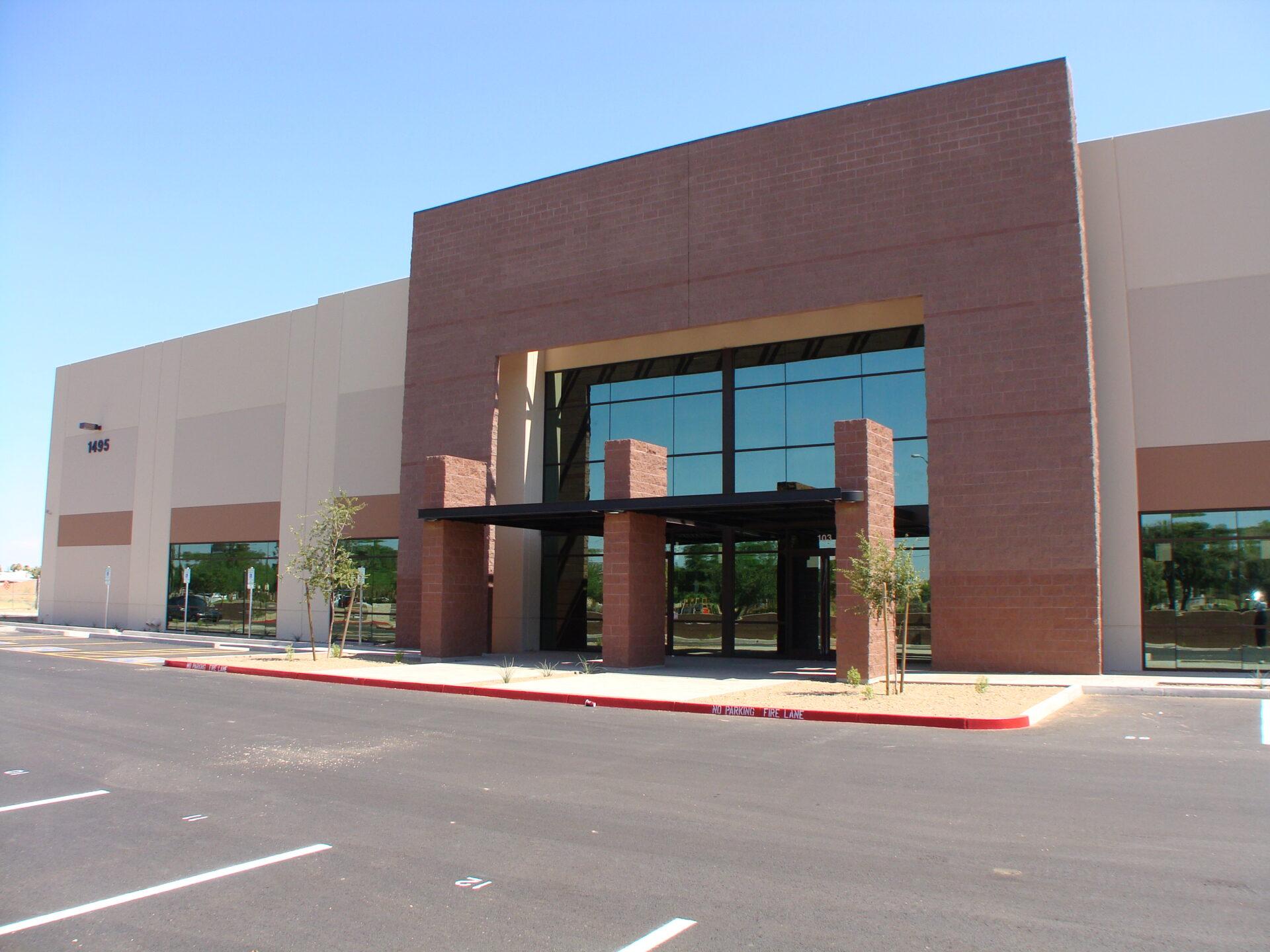 GILBERT DISTRIBUTION CENTER AZ