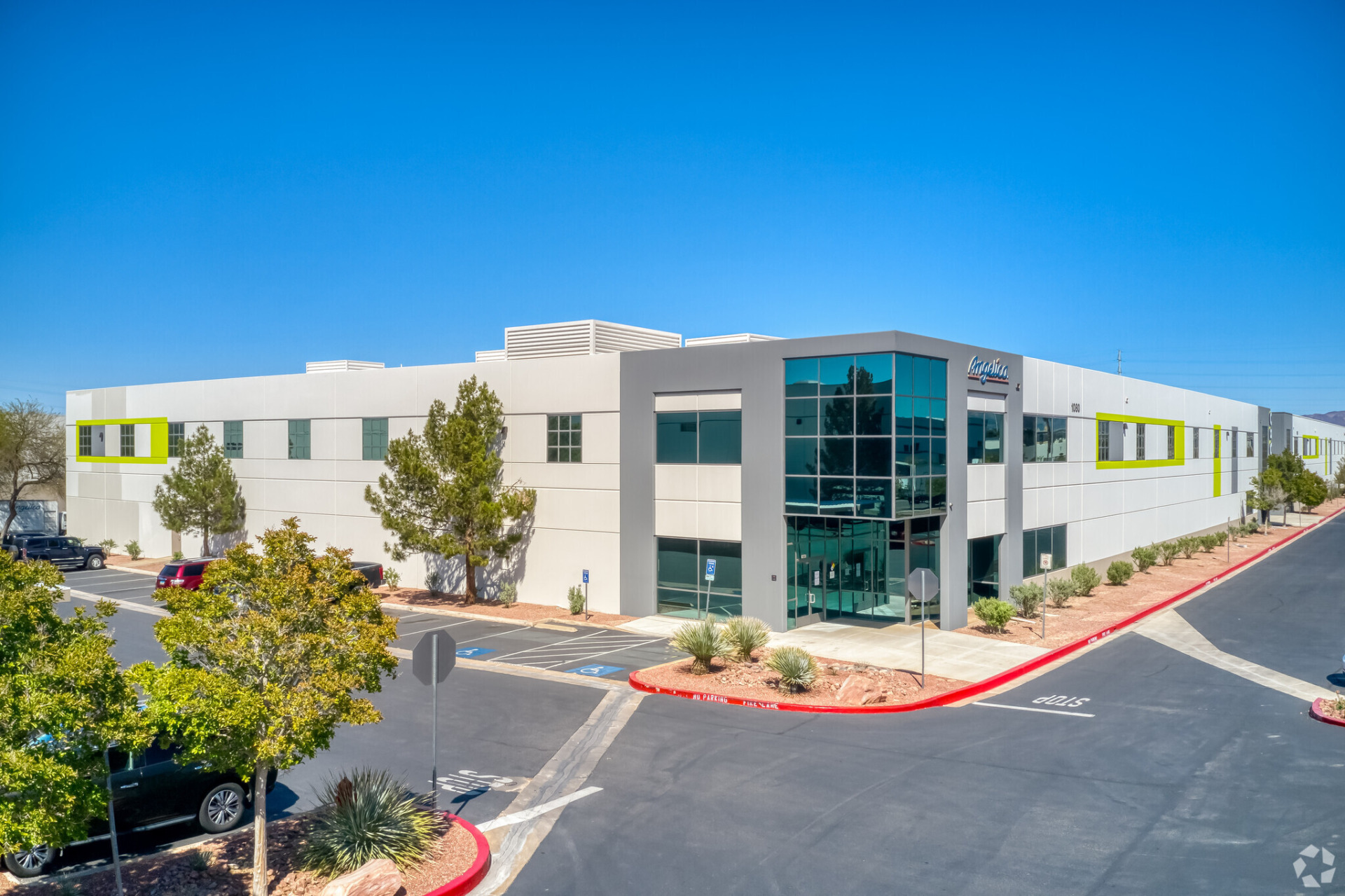 1080 MARY CREST RD. – HENDERSON DISTRIBUTION CENTER NORTH